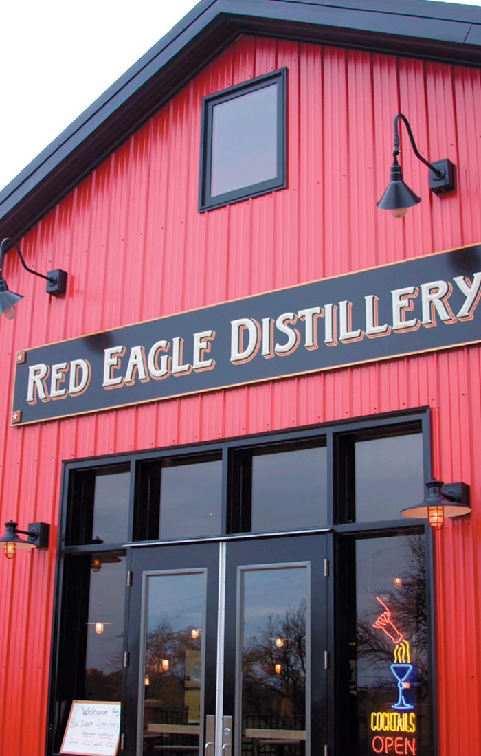 Red-eagle-distelliry