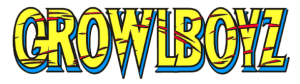 Growl Boyz - Growls and Roars!